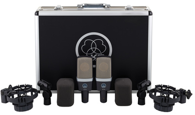 AKG C214 Stereo Set