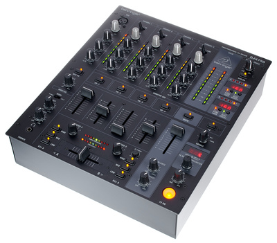 Behringer DJX-750 DJ Mixer