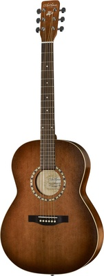 Art & Lutherie Folk Antique Burst Cedar LH