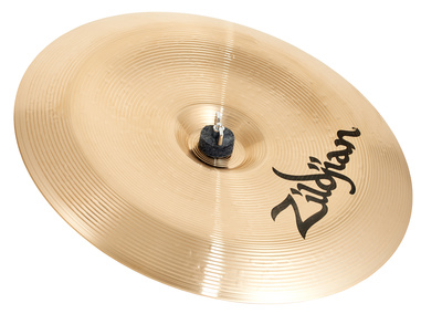 "Zildjian 16"" ZHT China"