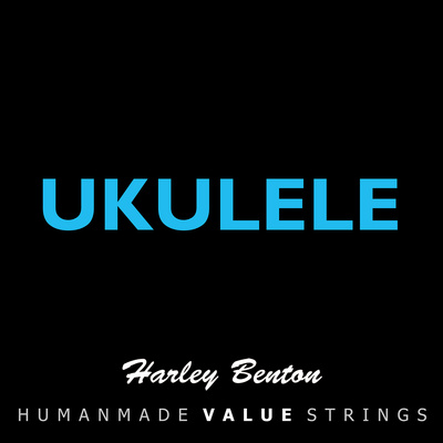 Harley Benton Value Strings Ukulele