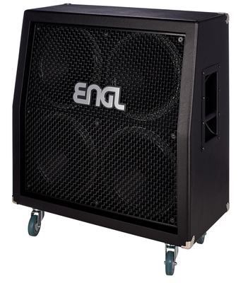 Engl E412SS-BK