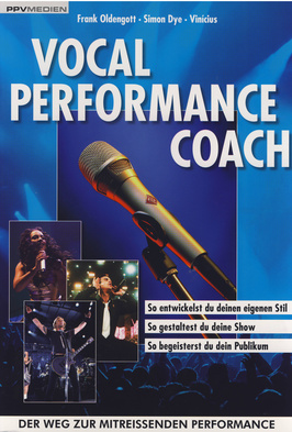 PPV Medien Vocal Performance Coach