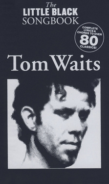 Wise Publications Little Black Tom Waits