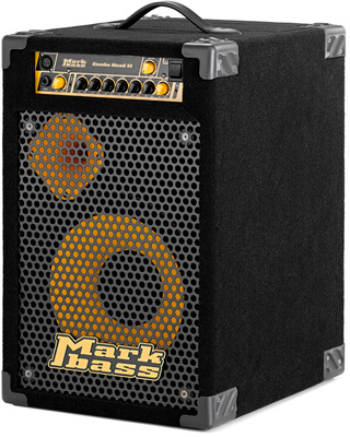 Markbass CMD 121H LM3