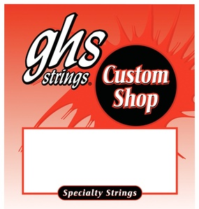 GHS Nashville High Tuning Set