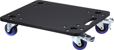LD Systems Wheelboard for Dave 10