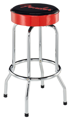 Fender Bar Stool Logo