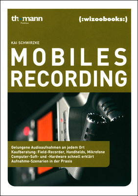 Wizoo Publishing Mobiles Recording Ratgeber buch