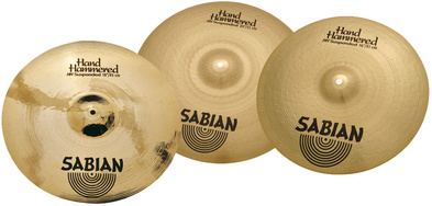 Sabian HH Suspended Set Brilliant