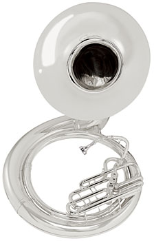 C.G.Conn 20 KW SP Sousaphone B-Stock