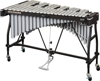 Musser Vibraphone Pro-Vibe S. A=442
