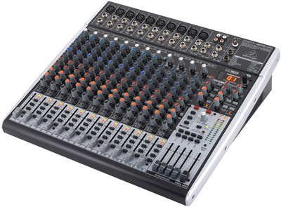 Behringer Xenyx X2442 USB