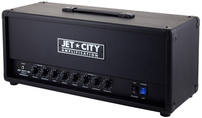 Jet City Amplification JCA50H