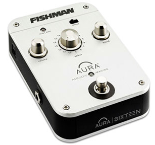 Fishman Aura Sixteen Pedal