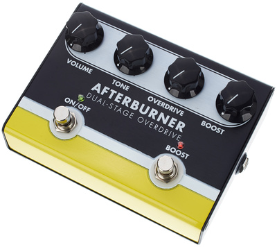 Jet City Amplification Afterburner