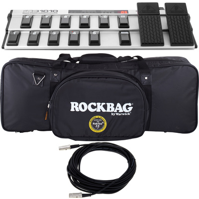 Behringer FCB 1010 Bundle