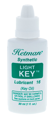Hetman Nr.16 Light Key
