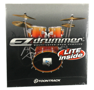 Toontrack EZdrummer