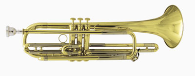 Kanstul 1088 Bb- Bass Trumpet