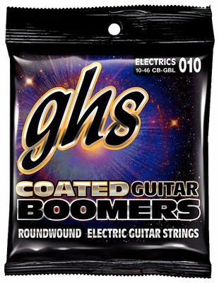 GHS Coated GB L Boomers
