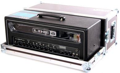 Line6 Spider Valve MKII HD10 Set 2