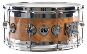 "DW 14""x06"" Exotic Edge Snare"