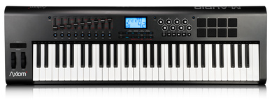 M-Audio Axiom 61 (2nd gen)