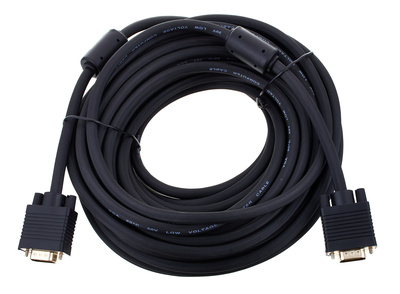 Sommer Cable S2S2-1500 SVGA Cable 15m