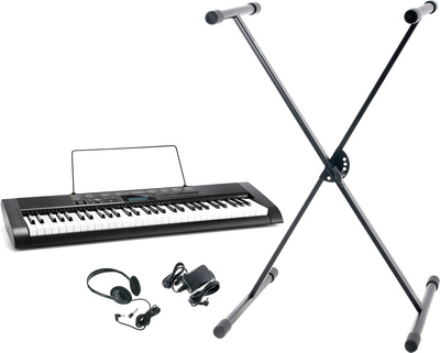 Casio CTK-1100 Set