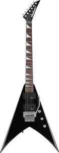 Jackson JS32 King VW/FR BK