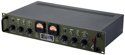 JDK Audio R22 2 Kanal Kompressor