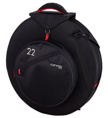 "Gewa SPS Cymbal Bag 22"" Backpack"