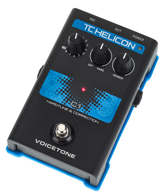 TC-Helicon Voice Tone C1