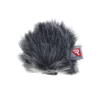 Rycote Mini Windscreen Zoom H1 GR