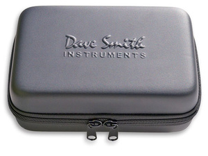 Dave Smith Instruments Mopho Tetra Case