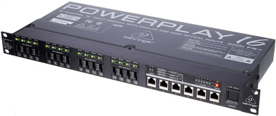 Behringer Powerplay P16I Module