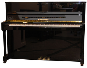 Roth & Junius RIP 112 E/P-S Piano