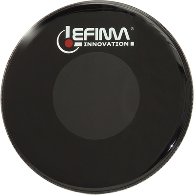 Lefima BS0028 Head for Bass Drum