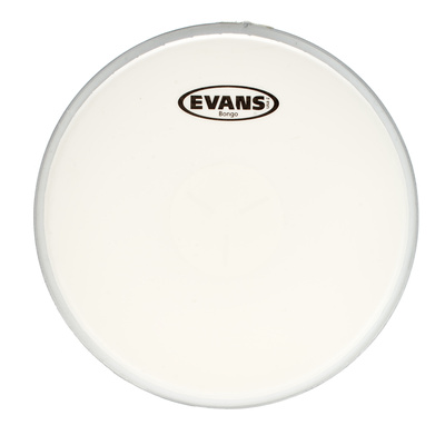 "Evans EB07 714"" Tri Center Head"