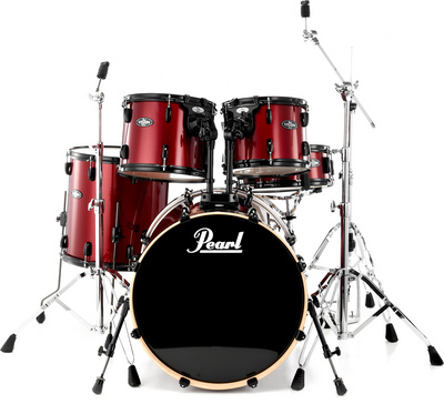 Pearl VB825S/B Vision Rock Red Wine