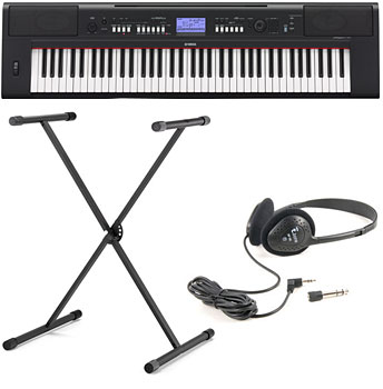 Yamaha NP-V60 Set