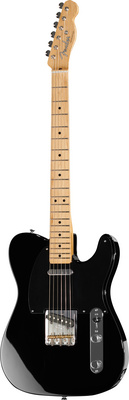 Fender Classic Player Baja Tele BK