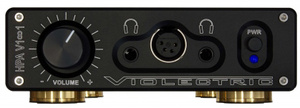 Violectric HPA V181 Headphone Amp