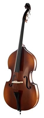 Thomann Slim Line Double Bass Europe 1