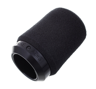 Shure A2WS Black
