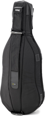 Soundwear 3144 Performer Cello 4/4 Black