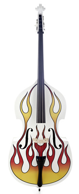 Thomann HFL WH 3/4 Double Bass