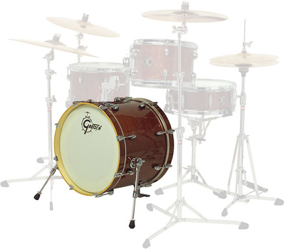 "Gretsch 18""x14"" BD Catalina Club WG"