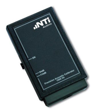 NTI Audio Precision Calibrator